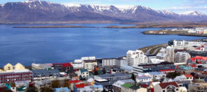 Sara Winokur Writer Blog Image of Reykjavik